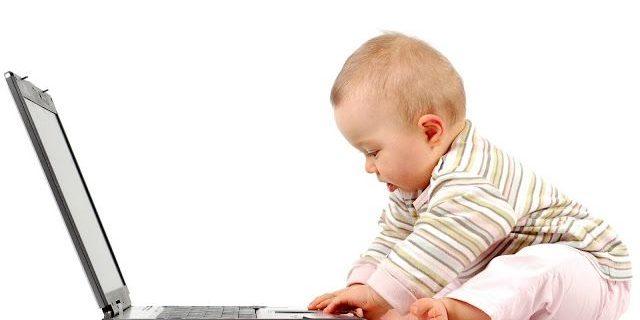 acquistare occorente neonati internet